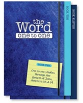 The Word One To One: Volume Four