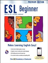 ESL Beginner Premium Edition