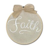 Faith, Wall Decor, Small