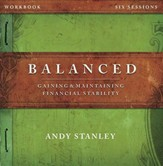 Balanced Workbook: Gaining & Maintaining Financial Stability - Slightly Imperfect