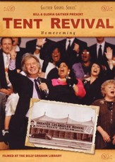 Tent Revival Homecoming, DVD