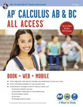 AP Calculus AB & BC All Access plus  online