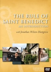 The Rule of Saint Benedict: An Introduction, DVD