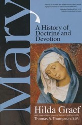 Mary: A History of Doctrine and Devotion