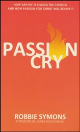 Passion Cry