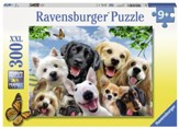 Delighted Dogs Puzzle, 300 Pieces