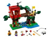 LEGO ® Creator Treehouse Adventures