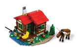 LEGO ® Creator Lakeside Lodge