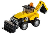 LEGO ® Creator Construction Vehicles