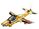LEGO ® Technic Display Team Jet