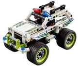 LEGO ® Technic Police Interceptor
