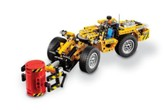 LEGO ® Technic Mine Loader
