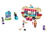LEGO ® Friends Amusement Park Hot Dog Van