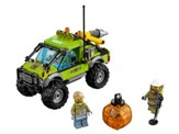 LEGO ® City Volcano Exploration Truck