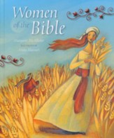 Women of the Bible, Margaret McAllister, Hardcover