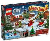 LEGO ® City 2016 Advent Calendar
