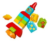 LEGO ® DUPLO ® My First Rocket