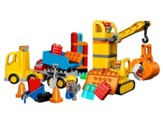 LEGO ® DUPLO ® Big Construction Site