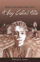 A Boy Called Allis: Allister of Turtle Mountain Series