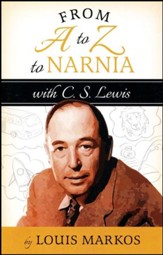 A to Z to Narnia with C.S. Lewis