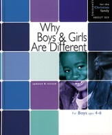 Why Boys and Girls Are Different: Boys' Edition