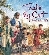 That's My Colt: An Easter Tale (slightly imperfect)