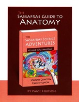 The Sassafras Guide to Anatomy