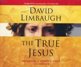 The True Jesus: Uncovering the Divinity of Christ in the Gospels unabridged audio book on CD