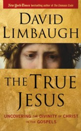 The True Jesus: Uncovering the Divinity of Christ in the Gospels - unabridged audiobook on CD