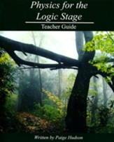 Physics for the Logic Stage Teacher Guide