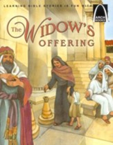 Arch Books Bible Stories: The Widow's Offering