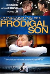 Confessions of a Prodigal Son, DVD
