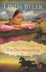 The Disappearances, Sadie's Montana Series #3