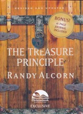 The Treasure Principle, revised and updated, CBD  Exclusive Edition