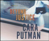 Beyond Justice - unabridged audio book on CD