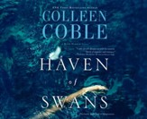 Haven of Swans: A Rock Harbor Novel - unabridged audio book on CD