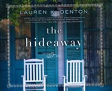 The Hideaway - unabridged audio book on CD