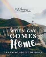 When Gay Comes Home: Learning to Build Bridges