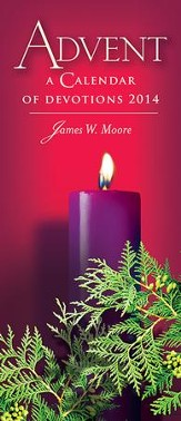 Advent: A Calendar of Devotions 2014 - eBook