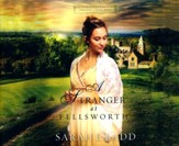 A Stranger at Fellsworth, Treasures of Surrey Series,  Unabridged Audiobook on CD