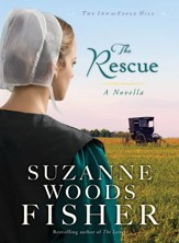 Rescue, The (Ebook Shorts) (The Inn at Eagle Hill): An Inn at Eagle Hill Novella - eBook