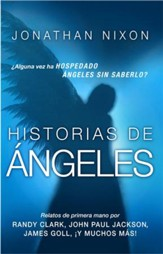 Historias de Ángeles, eLibro  (Angel Stories, eBook)