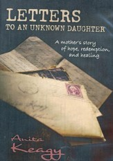Letters To An Unknown Daughter, DVD