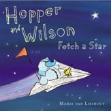 Hopper and Wilson Fetch a Star - eBook