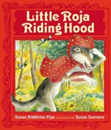 Little Roja Riding Hood - eBook