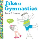Jake at Gymnastics - eBook