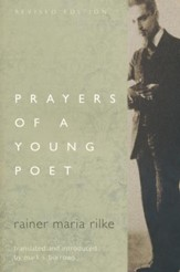 Prayers of a Young Poet