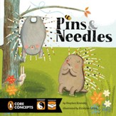 Pins and Needles - eBook