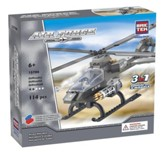 Attack Helicopter 3 in 1