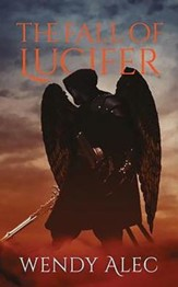 The Fall of Lucifer - unabridged audiobook on CD